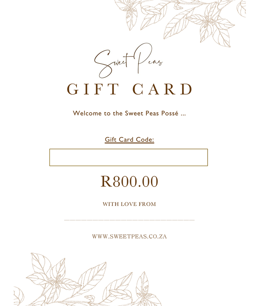 ⋒ R800 Digital Gift Card ⋒