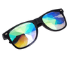 Image of Polarized Diffraction Glasses