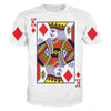 Image of KING OF DIAMONDS TEE