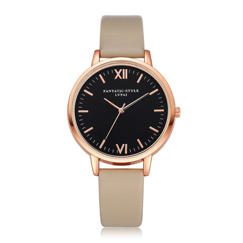 Women's Gold Watch
