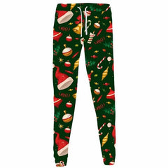 CHRISTMAS SWEATS