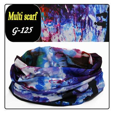 Multi-Color Bandanas
