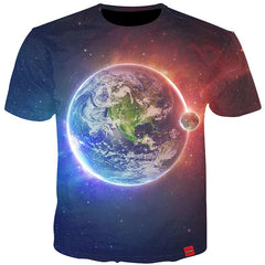 COOL EARTH TEE
