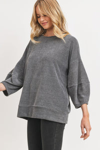Hit The Road Tunic