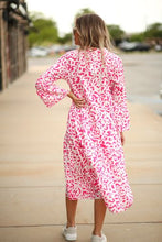 Load image into Gallery viewer, Tickle Me Pink Dress