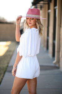 Wait List Romper