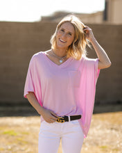 Load image into Gallery viewer, Accessorize Top - Pink