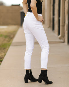 AOS Heather Crop Pant