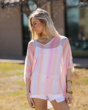 Load image into Gallery viewer, Sorbet Skies Tunic