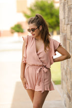 Load image into Gallery viewer, Uptown Girl Romper