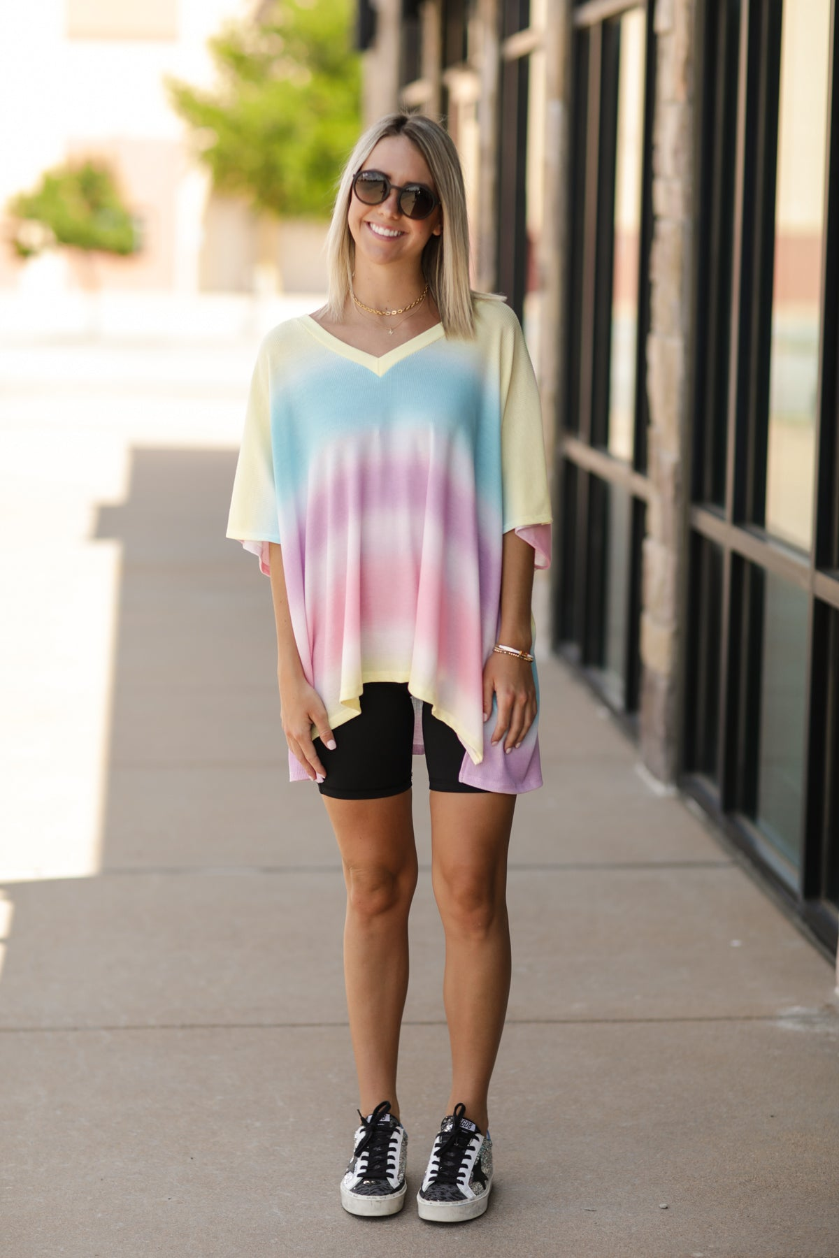 Rainbow Dreams Top