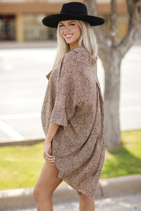 Born This Way Tunic