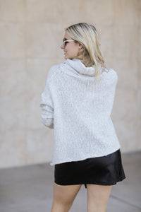 Getting Knit Right Sweater