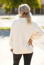 Load image into Gallery viewer, Keep Knit Going Sweater