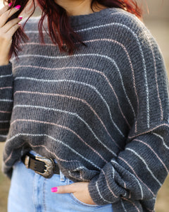 The Karoline Sweater