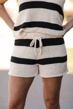 Load image into Gallery viewer, Just My Stripe Shorts
