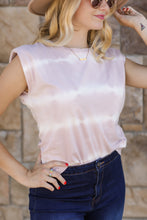 Load image into Gallery viewer, Cotton Candy Tank- Pink