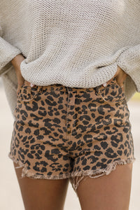 All About You Shorts
