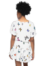 Load image into Gallery viewer, Butterfly Effect Dress