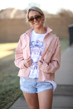 Load image into Gallery viewer, Girl Crush Jacket