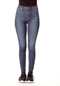 AOS: Hilary High Rise Denim Jeans