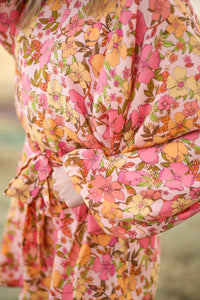 Pretty Poppy Dress