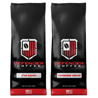 1776 ROAST & DEFENDER DECAF