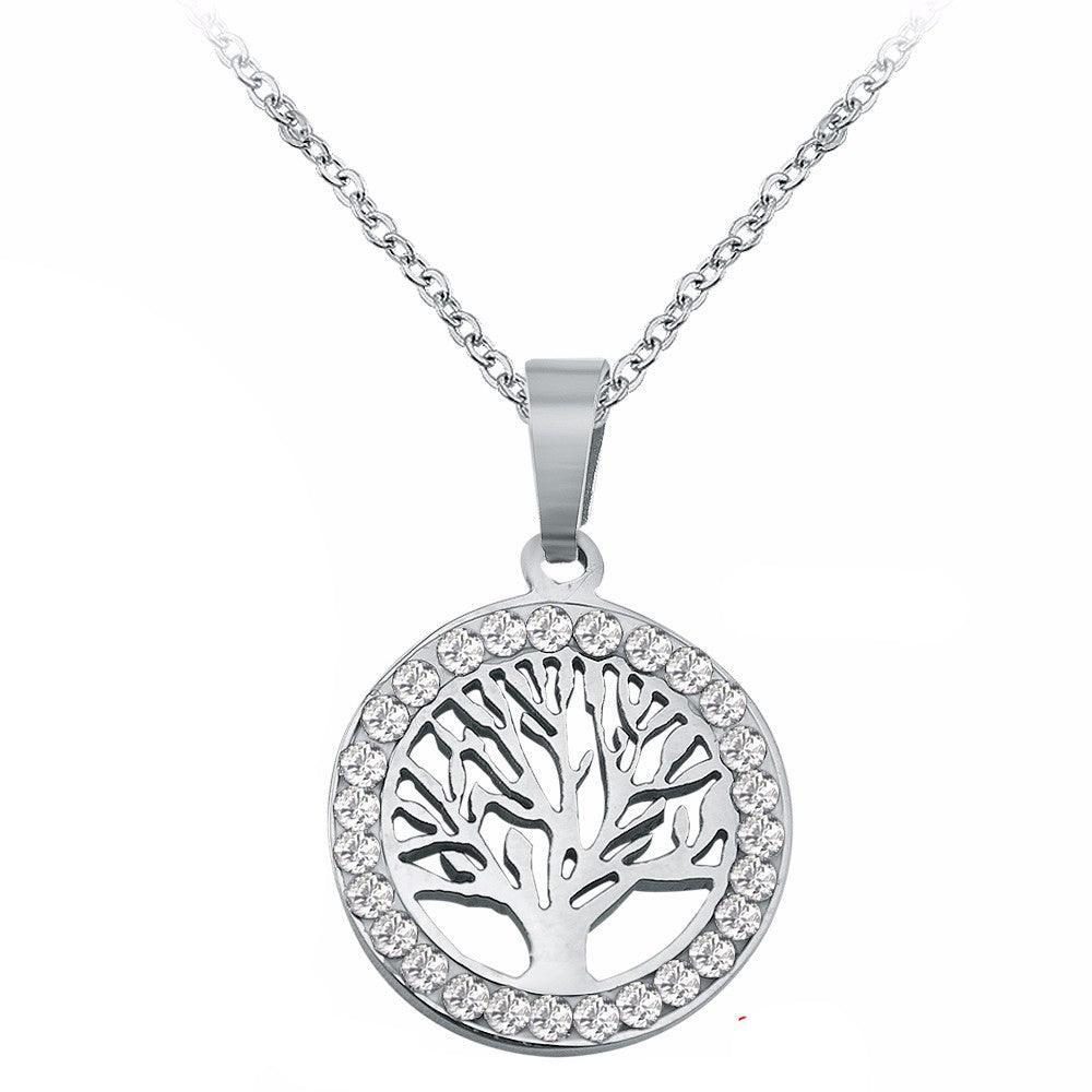 MOM - Tree of Life Necklace