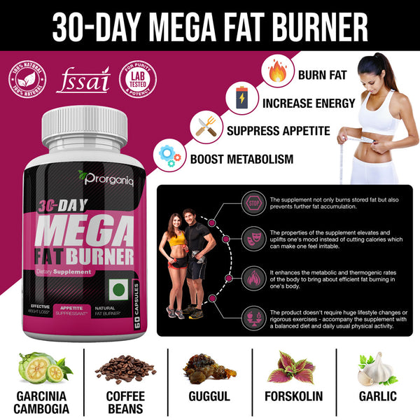 best fat burning supplement in india