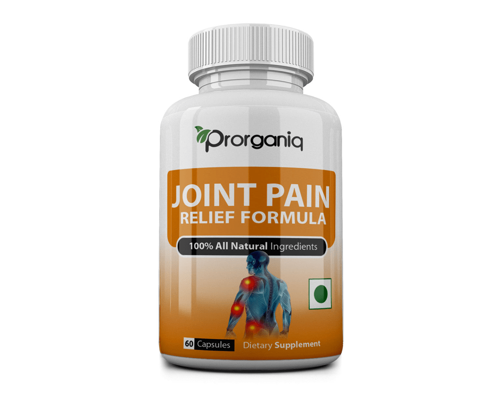 Joint Pain Relief