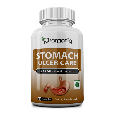 Stomach Ulcer Care