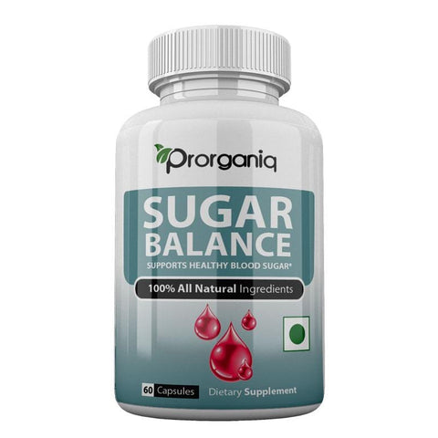 sugar balance supplement