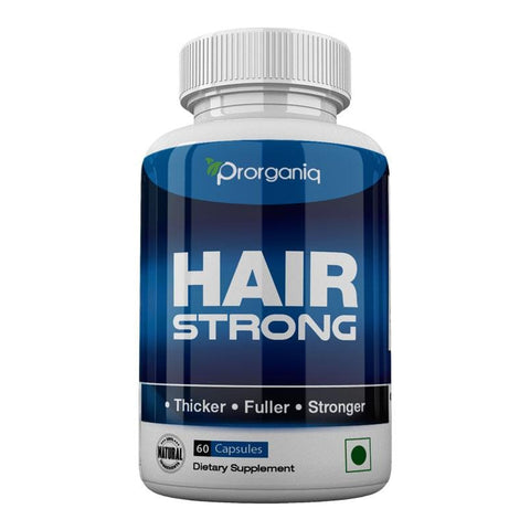 hair strong capsules
