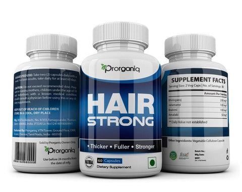 hair strong supplements