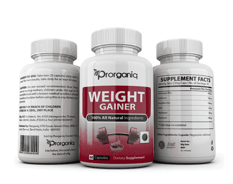 weight gainer tablet