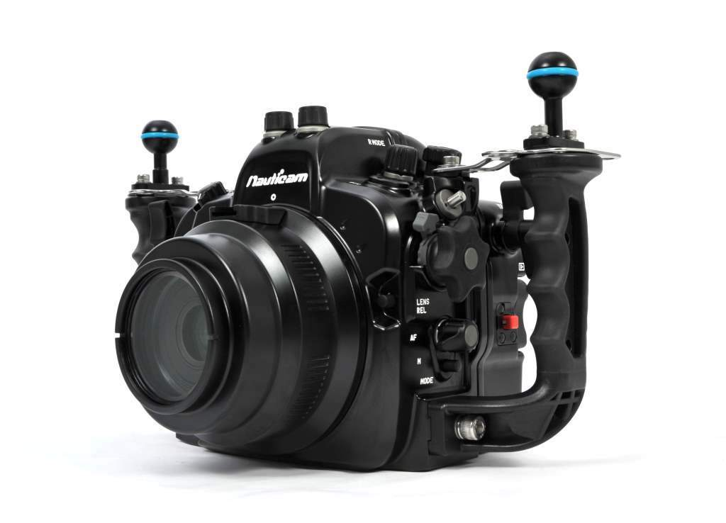 Nauticam NA-D750 Underwater Camera Housing for Nikon D750