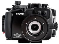 FG9X Housing for Canon G9 X & G9 X Mark II