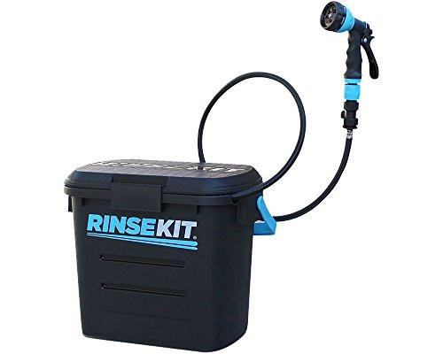 RinseKit Portable Sprayer