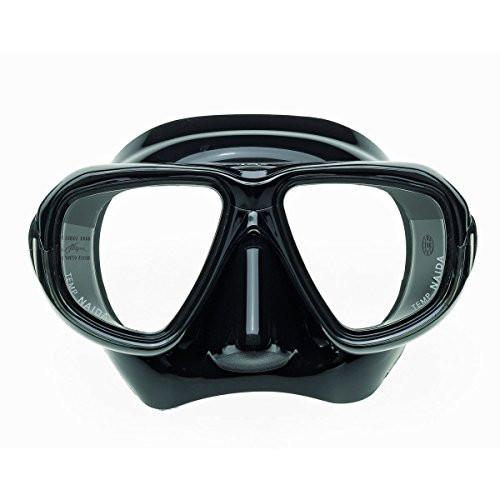 Riffe Naida Mask for Diving and Spearfishing