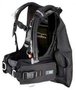 Scubapro Ladyhawk BCD w/Air 2 for Scuba Divers