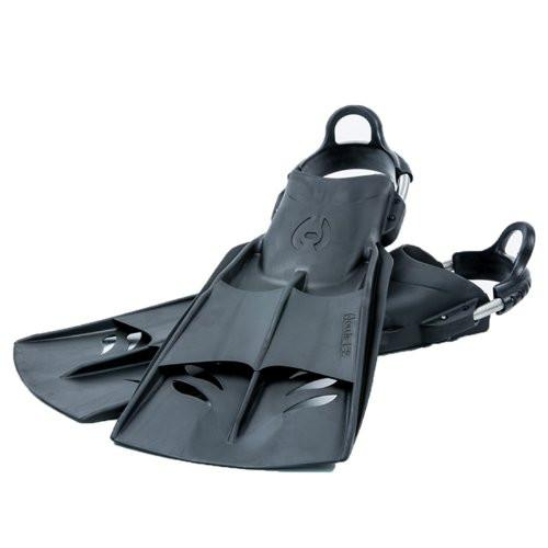 Hollis F-2 Technical Diving Fins