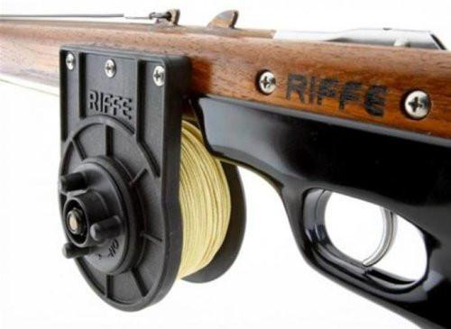 Riffe C.F.N Vertical Reel For Spearfishing