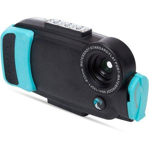 iPhone 6 Underwater Waterproof Housing/Case KIT by Watershot PRO Line