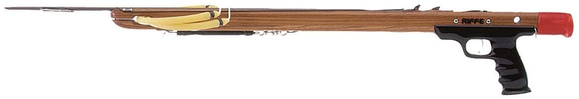 Riffe Mahogany Competitor Series Speargun