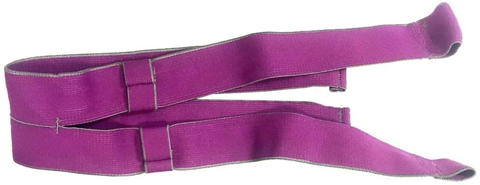 OCEAN REEF Aria Full Face Mask Strap (Purple)