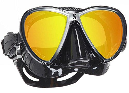 Scubapro Synergy Twin Trufit Scuba Diving Mask