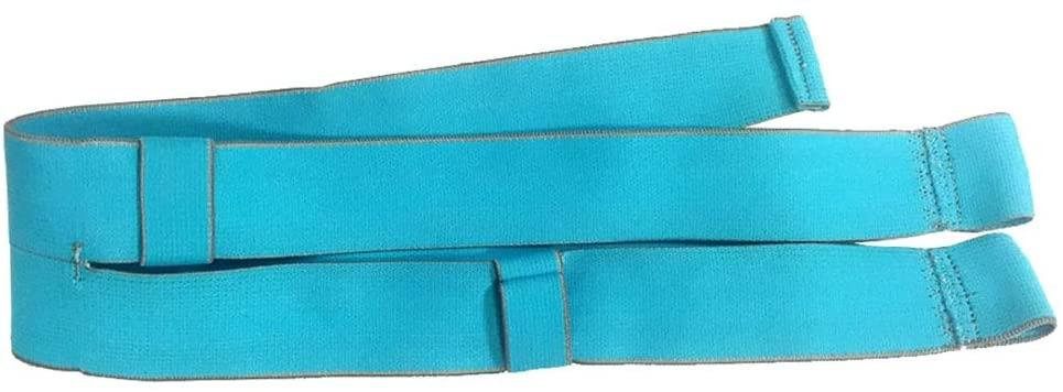 Ocean Reef Aria Full Face Mask Strap, Sea Blue