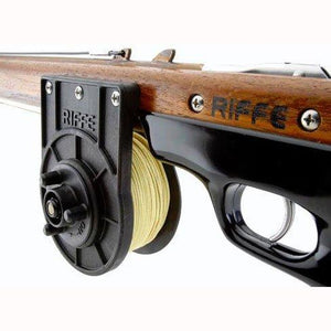 Riffe C.F.N Vertical Reel For Spearfishing (Without Line)