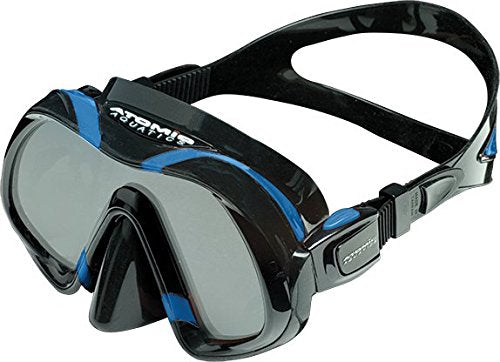 Atomic Aquatics Venom Dive Mask