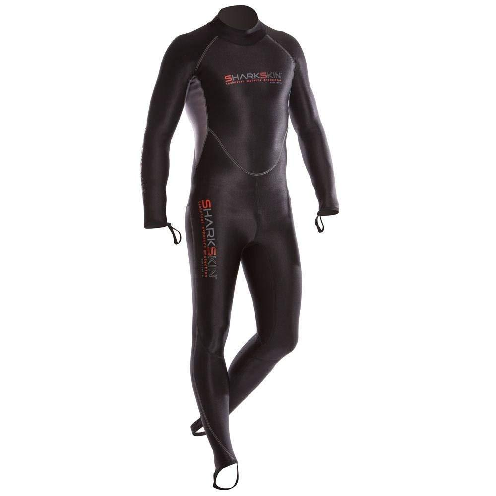 Mens Sharkskin Chillproof 1PC Full Wetsuit
